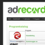 Nya affiliatenätverket Adrecord slår upp portarna